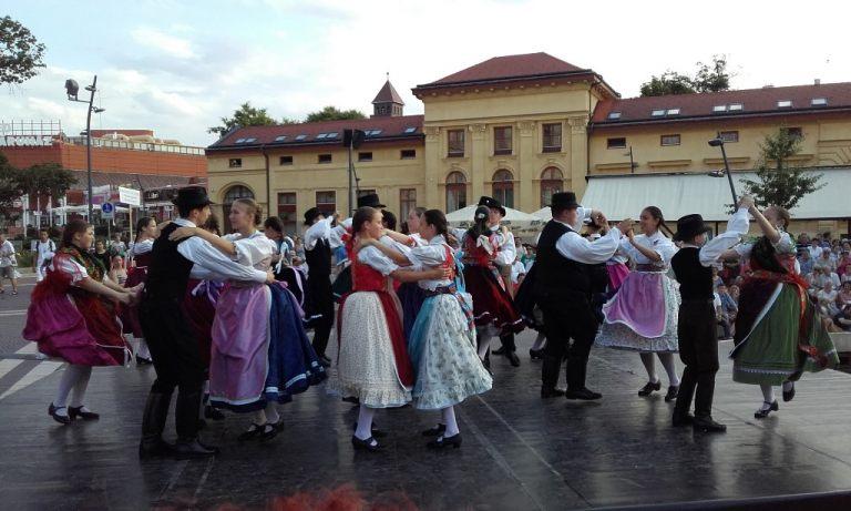 2017 Együttesi nívódíj Szeged